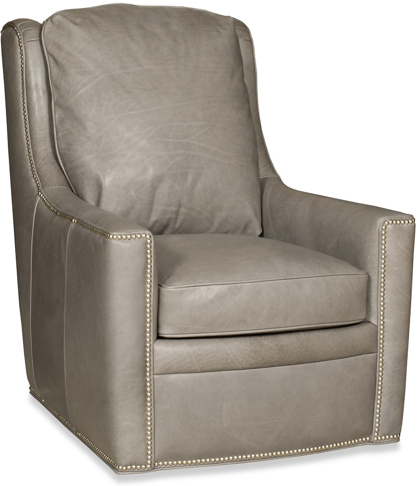Leather Swivel Chairs Percy Leather Swivel Chair