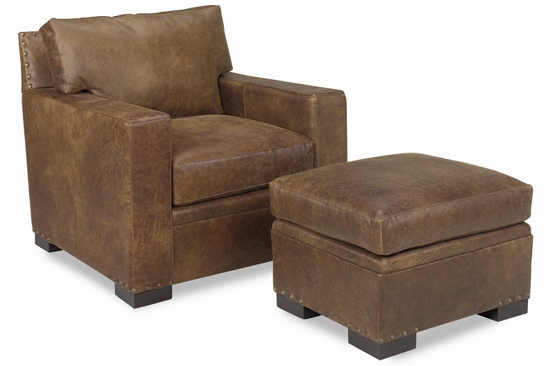 Leather Chairs Peoria Leather Chair