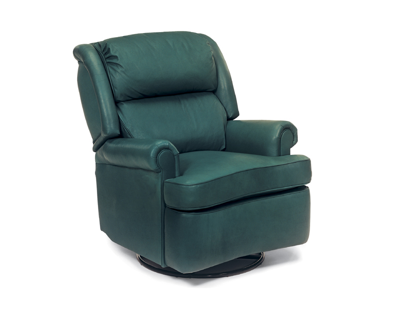 High Quality Leather Recliners From Leathercraft