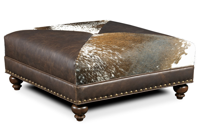 Juno Ottoman From Bradington Young Furniture