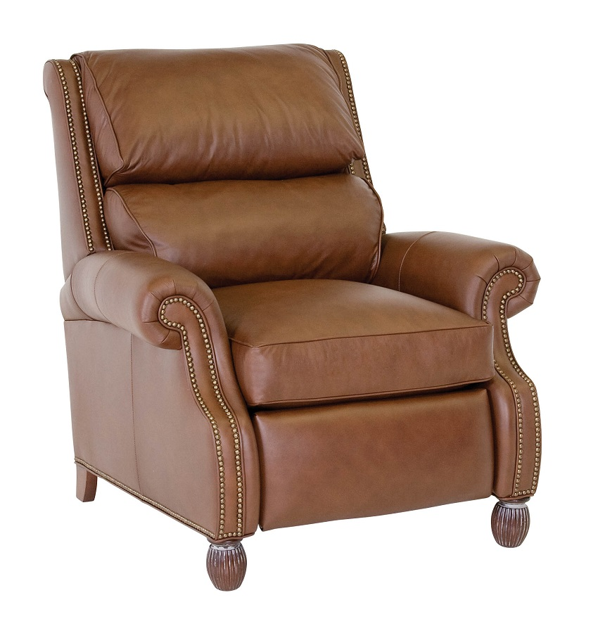 Leather Recliners Rilan Leather Recliner