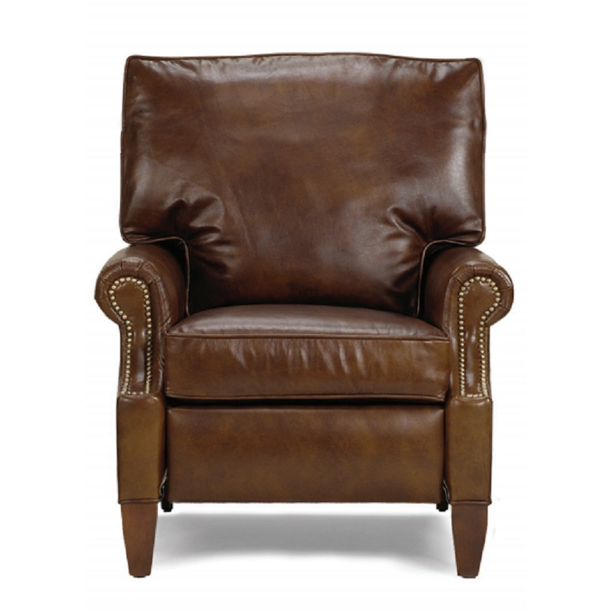 Leather club chair and discount sofas for Cheap leather chairs
