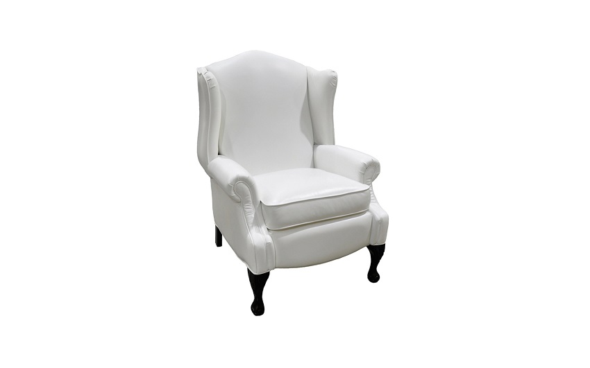 Addison Leather Chair