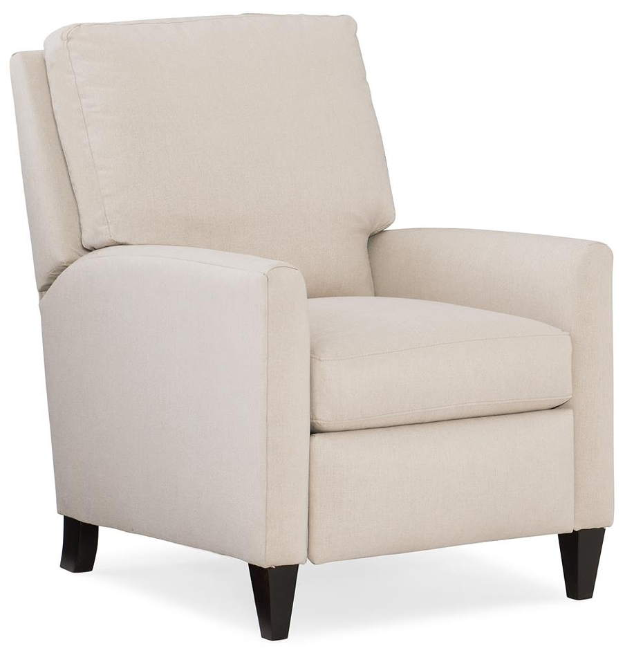 Monza Leather Recliner By Bradington Young Furniture