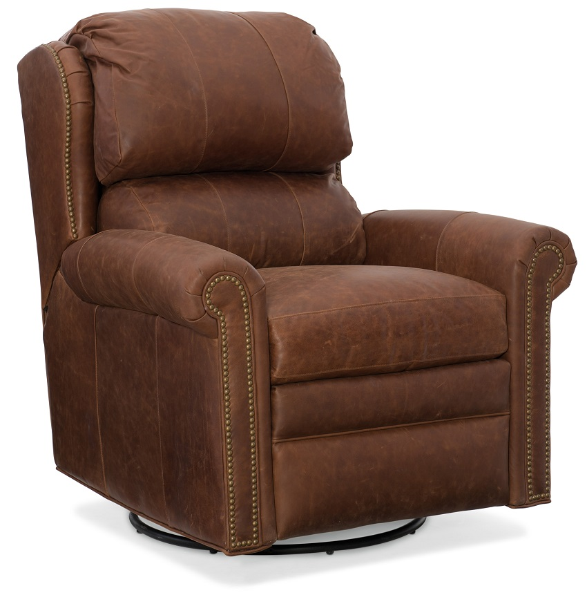 Leather Wall Hugger Recliners From Wellington S Fine