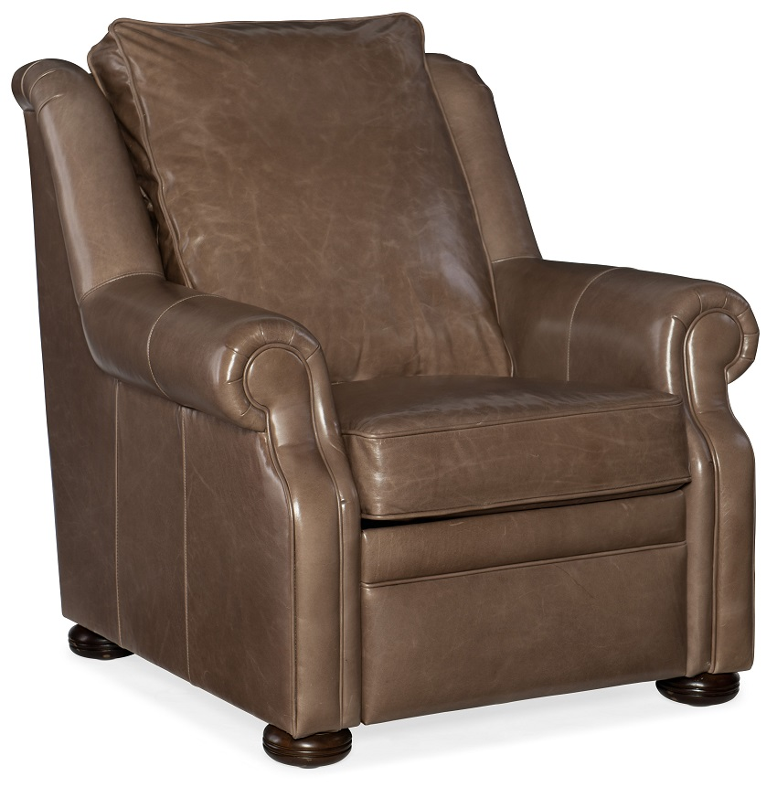 Paddington Recliner With Articulating Headrest By