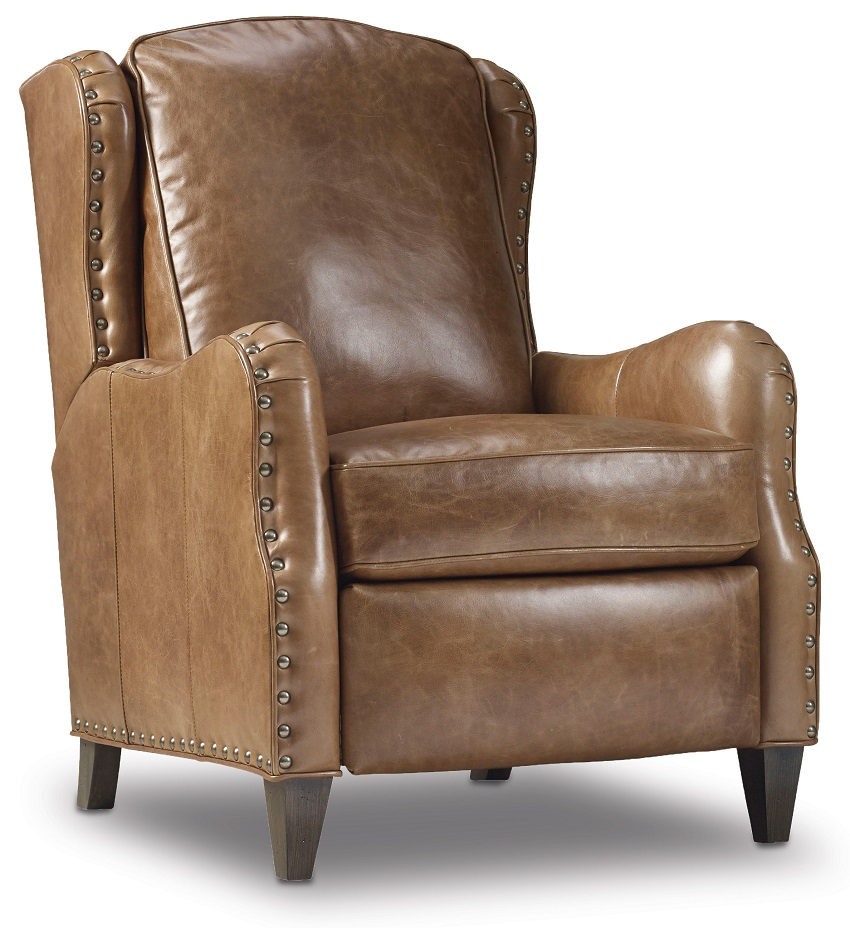 Sebastian Leather Recliner