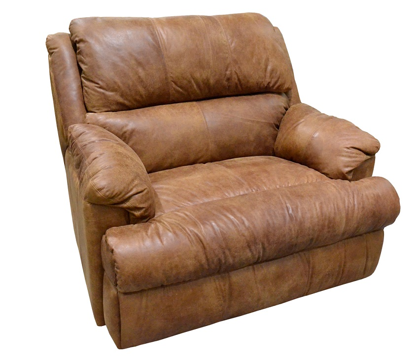 Leather Reclining Sofa From Wellington 39 S