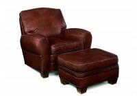 Arizona Leather Tilt Back Chair u0026 Ottoman  sc 1 st  Wellingtonu0027s Fine Leather Furniture & Tilt Back Chairs with Ottomans - Lowest Prices Guaranteed