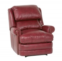 Hampton Leather Recliner