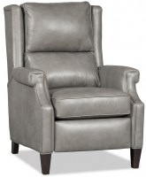 Gallaway Leather Recliner