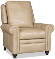 Daire Leather Recliner
