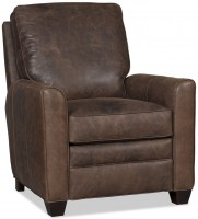 Grayson Leather Recliner