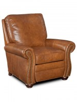 Sterling Leather Recliner
