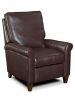 Landry Leather Recliner