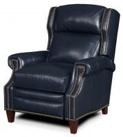 Wisner Leather Recliner