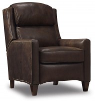 Nelson Leather Recliner
