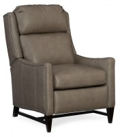 Racer Leather Recliner