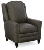 Earles Leather Recliner