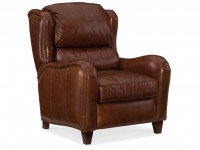 Majesty Leather Recliner