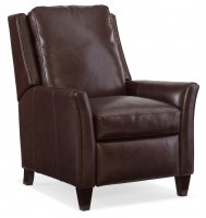 Gunner Leather Recliner