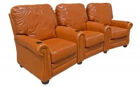 Carolina Home Theater Seating