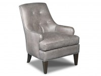 Triton Trumpeter Leather Chair