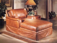 Hacienda Leather Chair