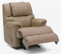 Harlow Leather Recliner