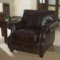 Anna Leather Chair