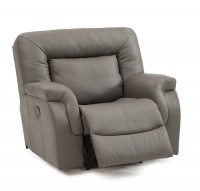 Leaside Leather Recliner