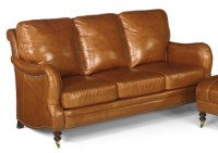 Callum Leather Sofa