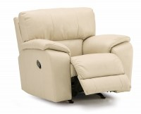 Shields Leather Recliner