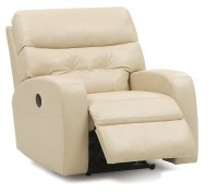 Southgate Leather Recliner
