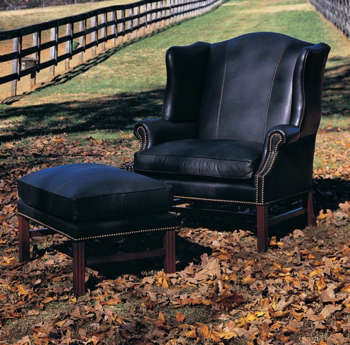 Texas Leather Furniture