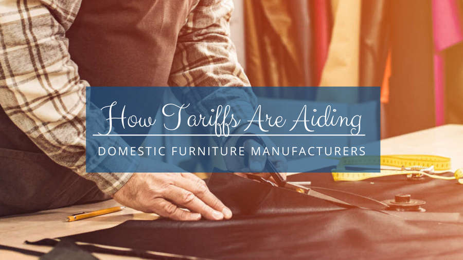 Domestic Furniture Manufacturers
