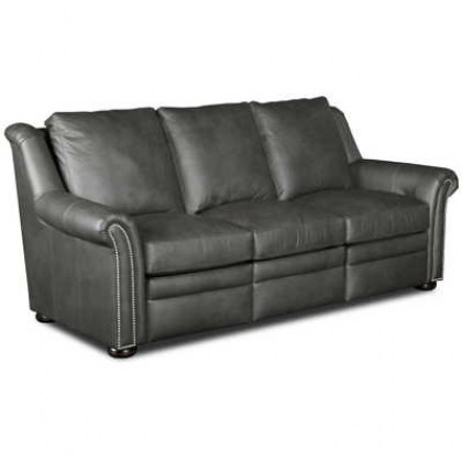 In Stock Leather Sofa and Loveseats