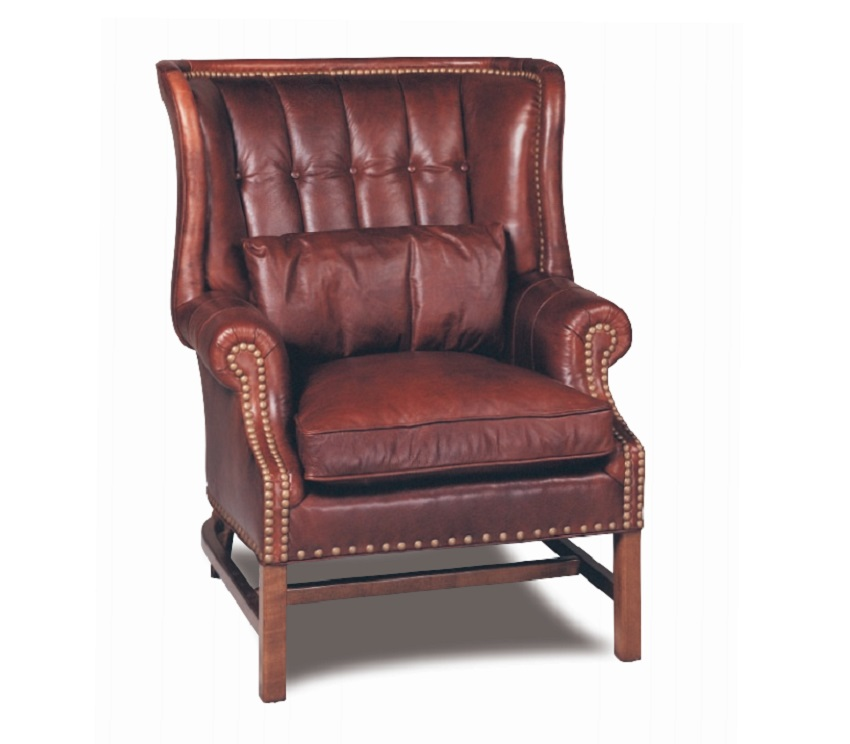 Stephen Leather Chair