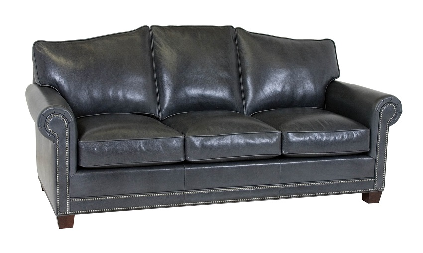 Ellison Leather Sofa