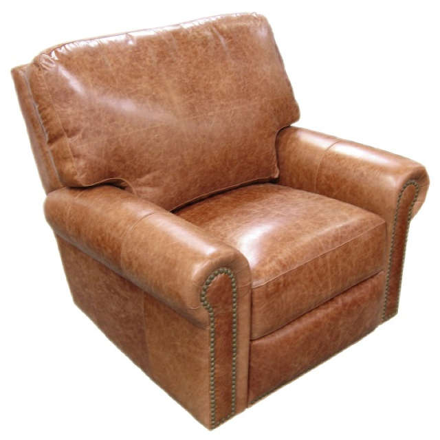 Fairfield Swivel Glider Recliner