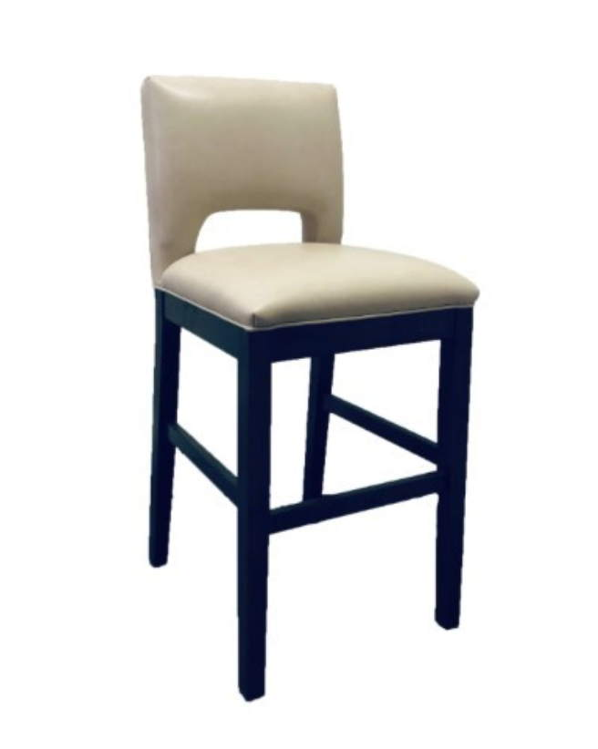 Outstanding Amisco Leather Bar Stool Gamerscity Chair Design For Home Gamerscityorg