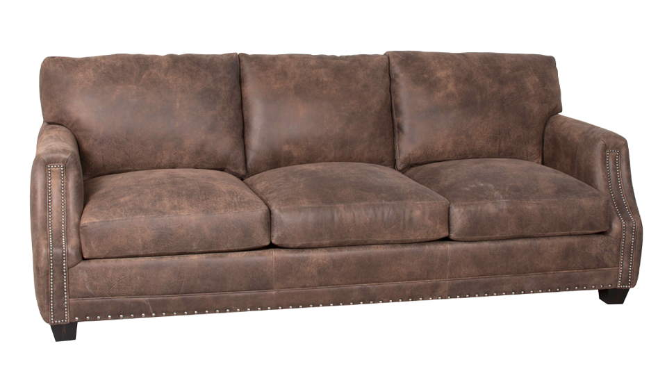 Cordell Leather Sofa