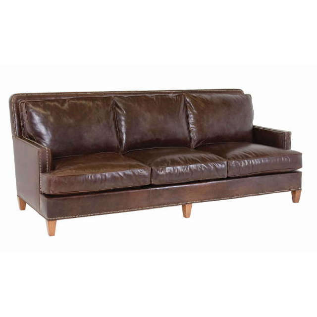 Wexford Leather Sofa