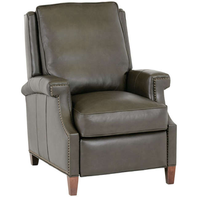 Odelia Leather Recliner