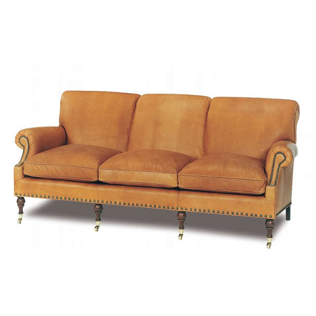 Grand Canyon Leather Loveseat