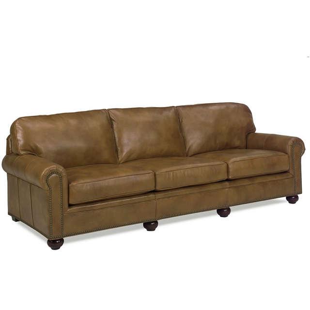 Buchanan Leather Sofa