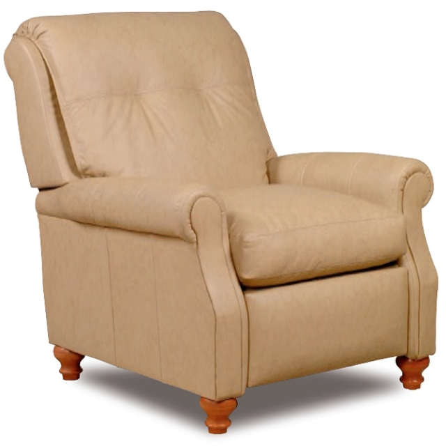Wesley Leather Recliner
