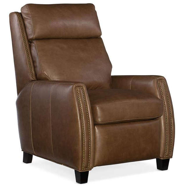 Alexis Leather Recliner