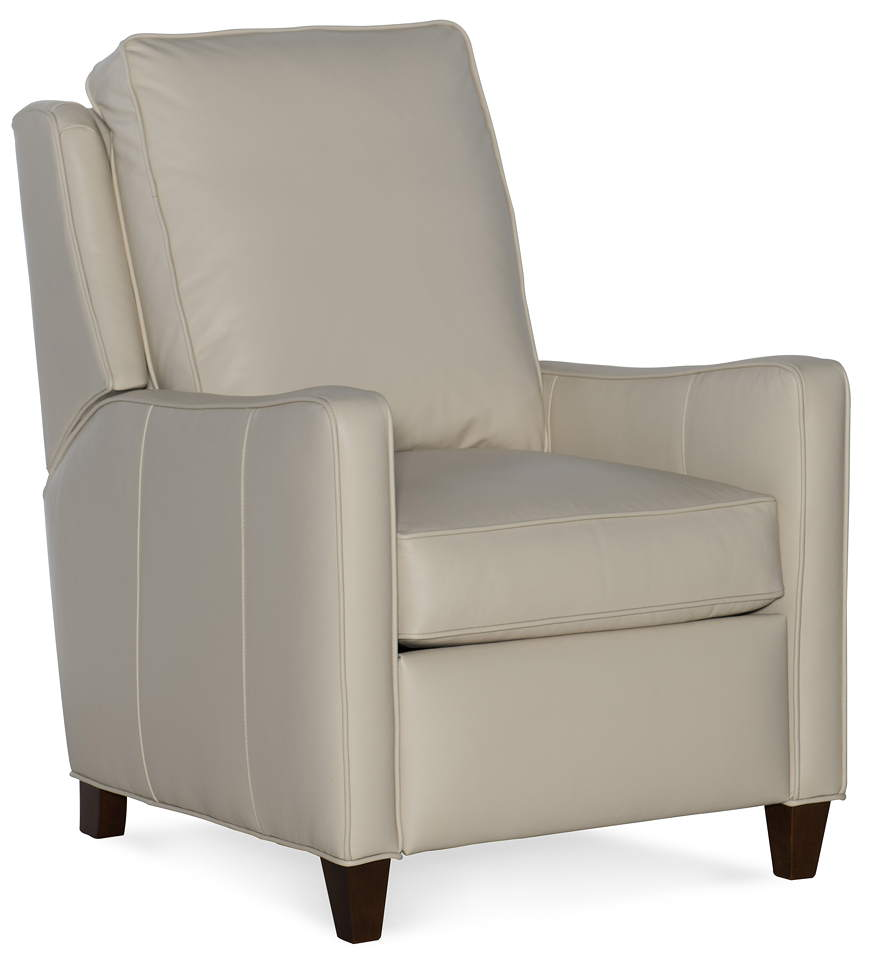 Ani Leather Recliner