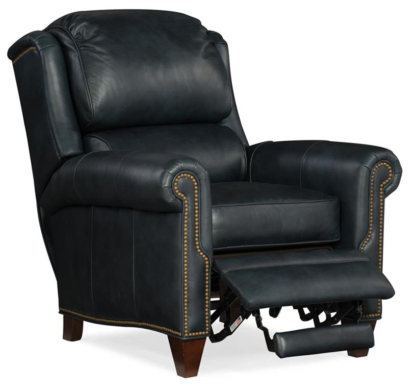 Mary Leather Recliner By Bradington Young Furniture